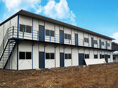 K Prefabricated House