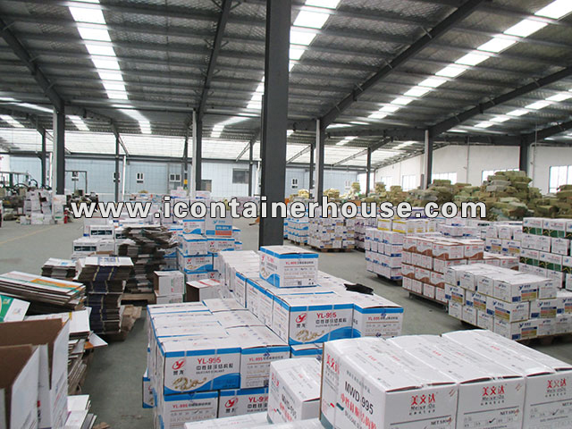 Silicone Sealant Factory